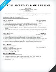 law firm administrative assistant resume sample legal assistant resume paralegal legal assistant resume