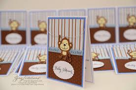 birthday and baby shower invitations cricut baby shower