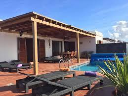 villa casa strelitzia playa blanca spain booking com