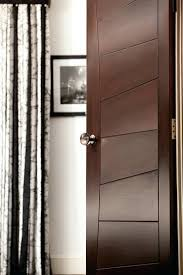 Interior Door Designs For Homes Contemporary Interior Doors Nativeres Org