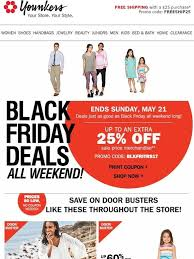 younkers black friday sale younkers black friday deals start today door busters milled