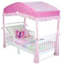 Princess Dog Bed With Canopy by Delta Children Toddler Bed Canopy Pink Toys