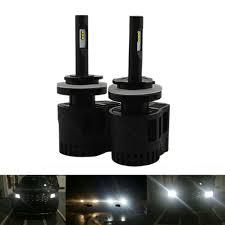 car led lights for sale car led headlight h15 l high bam with drl turbo led car
