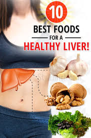 food for liver care 10 best foods for a clean and healthy liver