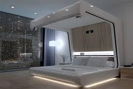 somnus neu bed with high tech features somnus neu freshome com