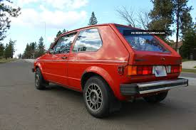 volkswagen rabbit custom volkswagen rabbit pictures posters news and videos on your