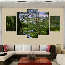 popular painting christmas tree buy cheap painting christmas tree