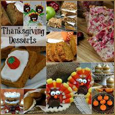 thanksgiving countdown day 10 desserts hoosier