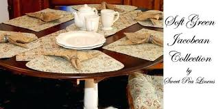 outdoor placemats for round table placemats for round tables table placemats for wooden tables