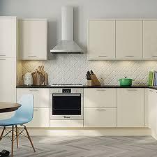 strata oak kitchen style kitchens magnet trade