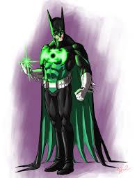 Batman Green Lantern Meme - image 730789 dc comics know your meme