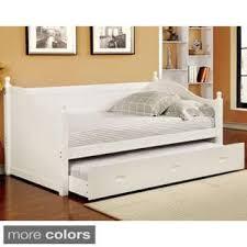 Day Bed Trundle Daybed Shop The Best Deals For Nov 2017 Overstock Com