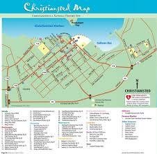 map st croix 43 best visited croix images on saints santos
