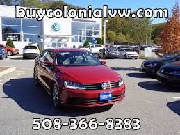 volkswagen gli hatchback massachusetts certified pre owned volkswagen cars for sale in