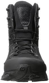 under armour men u0027s valsetz tactical boot black size 7 black shoes