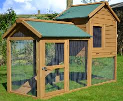 Rabbit Hutch Makers The Pet House Company Uk U0027s Top Choice For Rabbit Hutches