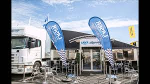 Motorsport Awning For Sale The Awning Company Youtube