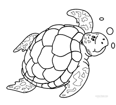 sea turtles coloring pages kids coloring free kids coloring