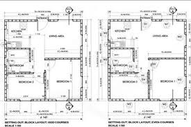 cinder block house plans small concrete block homes plans related