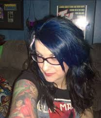 saphire black hair splat blue envy reviews photos makeupalley