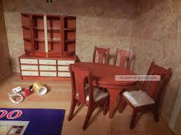 Esszimmer M El Vintage Antikspielzeug Antiquitäten