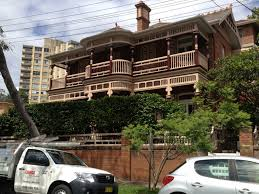 what can you do to a heritage listed home