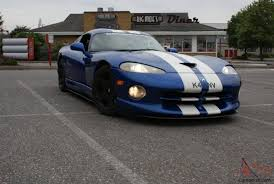 Dodge Viper Automatic - dodge viper gts coupe supercharged 780bhp