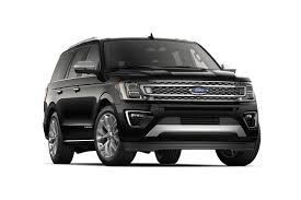 ford bronco 2018 interior 2018 ford expedition suv 3rd row seating for 8 passengers