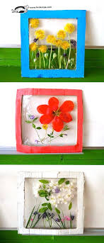 Gardening Craft Ideas Things To Make And Do Crafts And Activities For The Crafty
