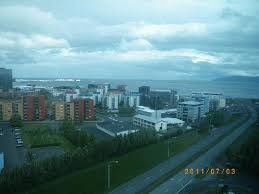 iceland the grand reykjavik hotel views picture of grand hotel