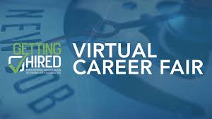 How To Prepare Resume For Job Fair by 10 Tips To Prepare For A Virtual Career Fair