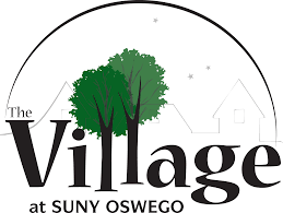 Suny Oswego Map The Village Townhouses Residence Life And Housing