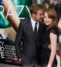 ryan gosling emma stone couple film style me cheap celeb love emma stone