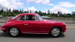 old porsche 356 1964 porsche 356 c coupe