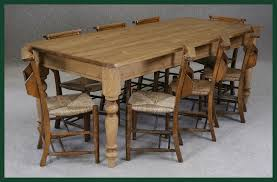 Victorian Style Pine Table - Victorian pine kitchen table