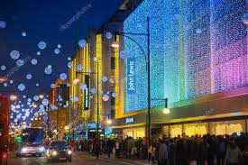 black friday deals on christmas lights black friday weekend in london the first sale before christmas