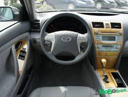 2007 toyota camry xle 2007 toyota camry xle 2 4l 4 cylinder engine cars