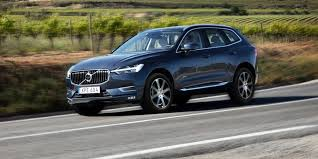 2018 volvo xc60 pricing and specs new x3 rival slides in below