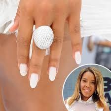 pictures of celebrity manicures of 2013 popsugar beauty australia