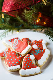 wooden and brick homes cookie decorating tutorial for christmas