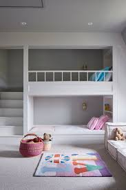kids bedroom ideas 31 cool bedroom ideas to light up your world open plan bunk bed