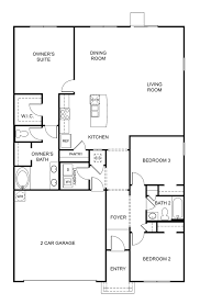 Magnolia Homes Floor Plans Magnolia West Green Cove Springs Fl Homes For Sale