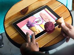 free images screen apple table ipad touch tablet food