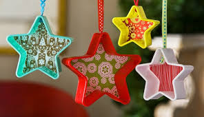 diy cookie cutter ornaments for less than 1 diycandy