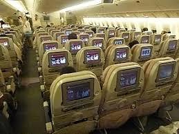 Boeing 777 Interior Emirates 777 Seat Plan Emirates Boeing 777 300 Seating Plan