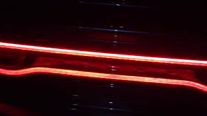 2014 Dodge Charger Tail Lights Blacked Out Taillights On My 2014 Dodge Charger Road U0026 Track Youtube
