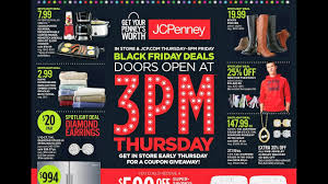 best black friday jewelry deals 2016 jc penny black friday ad 2016 possible 500 free coupon youtube
