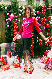 check out the holly jolly gift guides on wearwherewell com today