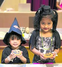 spooky family guide for the weekend inquirer lifestyle