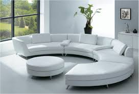 living room sectional curved modular modern sofa on modern